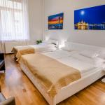Anabelle Bed and Breakfast, Budapest