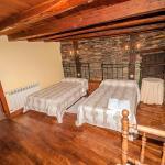 Hotel Pictures: Casa Do Concello, Arnado