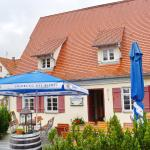 Hotel Pictures: Pension Webstuhl, Deizisau