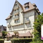Pierre & Vacances Premium La Villa Gardénia, Deauville
