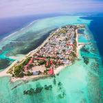 Stingray Beach Inn,  Maafushi