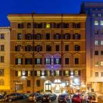 Hotel Dei Mille,  Rome