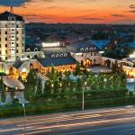 Boutique Hotel Traditional, Astana