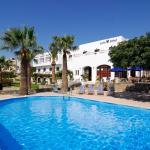 Lato hotel, Agios Nikolaos