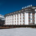 Hotel Alaska Cortina,  Cortina d'Ampezzo