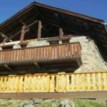 Maison la Gittaz,  Méribel