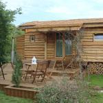 Hotel Pictures: Les Roulottes de bois, Buhl-Lorraine