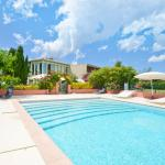 Hotel Pictures: Les Jardins De La Madrague, Lucciana
