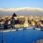 Travel Place Lyon, Santiago