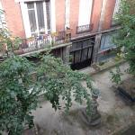 Bed and Breakfast chez Marie, Paris