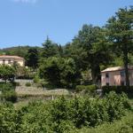 Valle Maira, Agriturismo nel Parco dei Nebrodi,  Tortorici