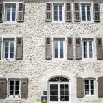 Hotel Pictures: Apartment Combe de la Manche, Le Grand-Abergement