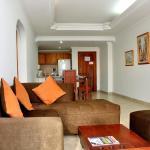 Apartamento Frente Al Mar - Sol Caribe, Cartagena de Indias