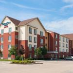 TownePlace Suites Des Moines Urbandale,  Urbandale