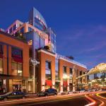 Hard Rock Hotel San Diego, San Diego