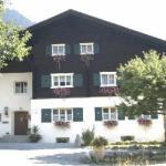 Ferienhaus Büsch, Gaschurn