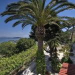 Hotel Villa Ireos, Ischia