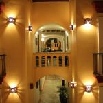 Hotel Casa Conzatti, Oaxaca City