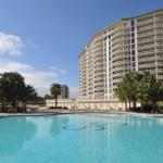 Silver Shells Resort and Spa by Wyndham Vacation Rentals, Destin