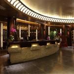 Huxi Lake SC Hotel, Suzhou