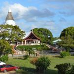 Loumaile Lodge,  Nuku'alofa