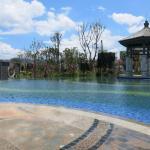 Jinsha Bandao Lakeview Yangsheng Hotel,  Dali
