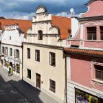 Vila Krumlov, Český Krumlov