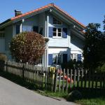 Hotel Pictures: Apartment Ferienhaus Himmelswies, Bolsterlang