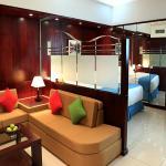 Arcadia Hotel Apartment, Dubai