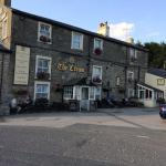The Crown Hotel,  Horton in Ribblesdale