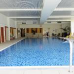 Hotellikuvia: Kurhotel Weissbriach, Weissbriach