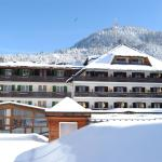 Фотографии отеля: Kurhotel Weissbriach, Вайсбриах