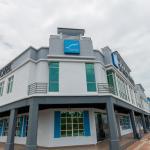 Sandy Hotel Malacca, Melaka