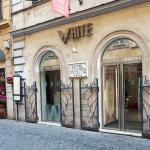 Hotel White, Rome