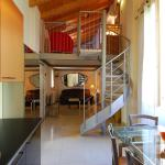GetTheKey Boldrini Lofts,  Bologna