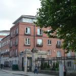 Halfpenny Bridge Holiday Homes, 2 Marlborough Court,  Dublin