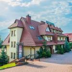 Pensjonat Szczebel, Mszana Dolna