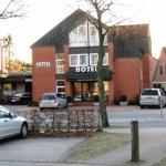 Hotel Pictures: Einfelder Hof garni, Neumünster