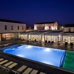 Poggio Del Sole Resort, Contrada Cimillà