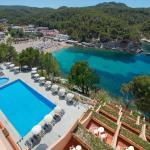 Hotel Pictures: Olé Galeón Ibiza, Puerto de San Miguel