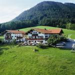 Berggasthaus Weingarten, Ruhpolding