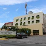 Ocean Spa Hotel - All Inclusive, Cancún