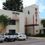 Grand City Hotel Cancun, Cancún