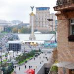Modern Apartments, Kiev