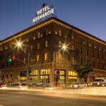 Hotel Normandie - Los Angeles, Los Angeles