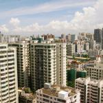 HipHop Service Apartment - Seaview International Plaza Branch, Haikou