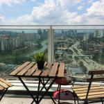 KL Suite Luxury Duplex @ Scott Garden, Kuala Lumpur