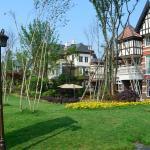 Tujia Sweetome Vacation Villas Dujiangyan Qingcheng Mountain