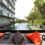 HARRIS Hotel Kuta Galleria - Bali, Kuta
