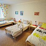 Hostel Domashniy,  Novosibirsk